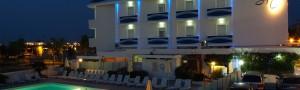 Le migliori offerte a Rimini all'Hotel Corinna