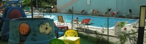 Una vacanza formato Family all'Hotel Oceanic di Bellariva di Rimini