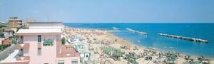 Eden l'Hotel per bambini a Rimini sul mare