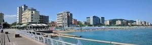 Le vacanze al mare delle Marche vi aspettano, con la lastminute dell'Hotel Clipper