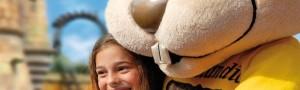 Last minute Mirabilandia con bambini gratis, i biglietti ti aspettano all'Hotel Sorriso