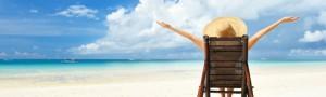 Le offerte per vacanze a Milano Marittima a Luglio sono più belle all'Hotel Riviera