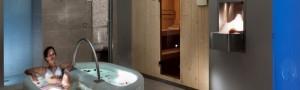 Che relax al Touring, hotel con spa a Rimini