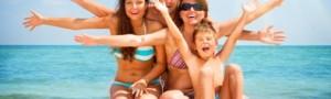 Trascorri le vacanze a Pesaro, porta la famiglia all' Hotel Clipper