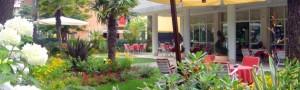 Plaza Hotel è per bambini a Milano Marittima per una vacanza divertente