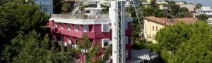 Du Parc Hotel a Gabicce Mare per le tue vacanza nelle Marche