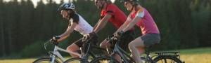 Se amate la bici al Cà Bianca trovate l'offerta in bike hotel Riccione