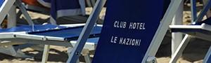 Idee per un hotel sul mare in Abruzzo? Club Hotel Le Nazioni a Montesilvano