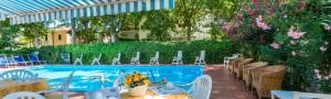 Athena è l'hotel per famiglie a Cervia che fa al dei vostri bimbi