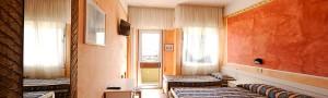 Pronti per le vacanze in pensione completa a Riccione? Hotel Diplomatic è il top