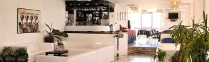 Diplomatic è l'hotel 3 stelle a Riccione ideale per vacanze al mare