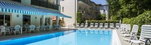 Divertimento in hotel a Cervia con piscina, tutto il bello di Hotel Athena