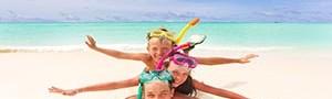 Bimbi al mare in Riviera Romagnola: falli felici con Krone Hotel!