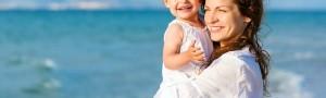 Le offerte vacanze per genitori single con figli in Romagna ti aspettano all'Hotel Mirabel!