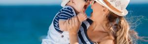 All'Hotel Helios di Diano Marina i genitori single hanno qualità e risparmio