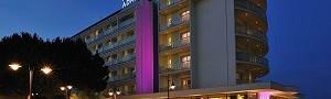 Per la Festa degli Innamorati, scegli l'Hotel Adria di Milano Marittima