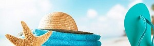 Un albergo a Cervia con piscina? Union Hotels perfetti per la famiglia